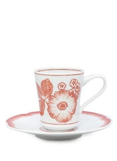 Beymen Home Kahve Fincanı Oranj